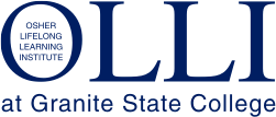Osher Lifelong Learning Institute (OLLI) at Granite State
